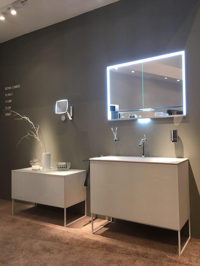 keuco royal lumos 800 x 735 x 165. Black Bedroom Furniture Sets. Home Design Ideas